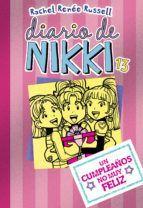 DIARIO DE NIKKI VOL. 13