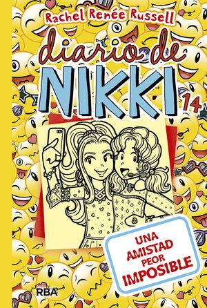 DIARIO DE NIKKI VOL. 14