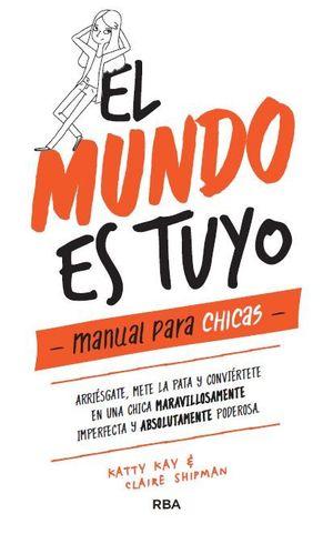 MUNDO ES TUYO, EL