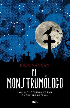 MONSTRUMÓLOGO, EL