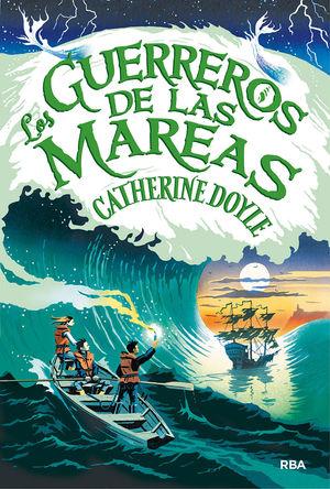GUERRERO DE LAS MAREAS, EL