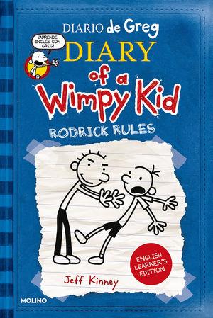 RODRICK RULES (ENGLISH LEARNER'S EDITION)