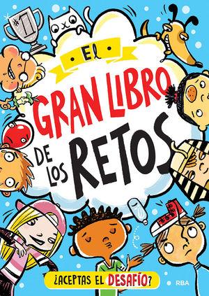 GRAN LIBRO DE LOS RETOS, EL