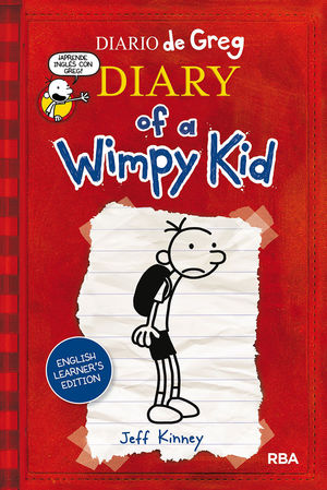 DIARY OF A WIMPY KID (APRENDE INGLÉS CON GREG)