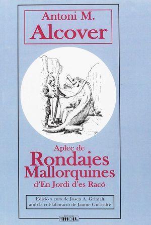 APLEC DE RONDAIES MALLORQUINES D'EN JORDI D'ES RACÓ VII