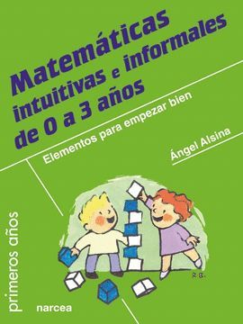 MATEMÁTICAS INTUITIVAS E
