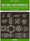 MOTORES ENDOTÉRMICOS - MOTORES DE ENCENDIDO POR CHISPA: A CARBURACIÓN Y A INYECCIÓN