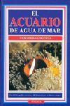 ACUARIO DE AGUA DEL MAR, EL