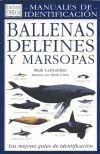 BALLENAS, DELFINES Y MARSOPAS.