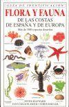 FLORA Y FAUNA DE LAS COSTAS DE ESPAÑA Y DE EUROPA