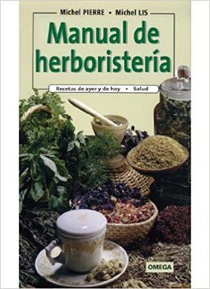 MANUAL DE HERBORISTERIA CULTIVO