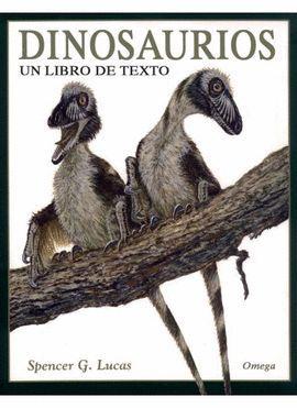 DINOSAURIOS. UN LIBRO DE TEXTO (QUINTA EDICION)