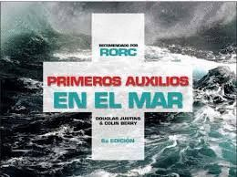 PRIMEROS AUXILIOS EN EL MAR (6 ED.)