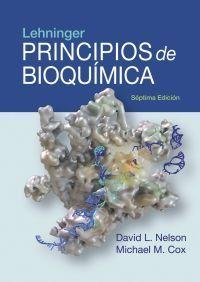LEHNINGER PRINCIPIOS DE BIOQUIMICA (7ª EDICIÓN)