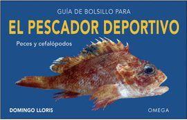 GUÍA DE BOLSILLO PARA EL PESCADOR DEPORTIVO