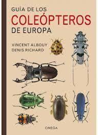 COLEOPTEROS DE EUROPA, GUIA DE LOS