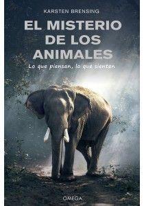 MISTERIO DE LOS ANIMALES, EL