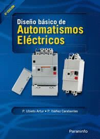 DISEÑO BASICO DE AUTOMATISMOS ELECTRICOS