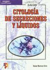 CITOLOGIA DE SECRECIONES Y LIQUIDOS