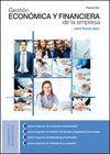 GESTION ECONOMICA Y FINANCIERA (EDICION ACTUALIZADA 2017)