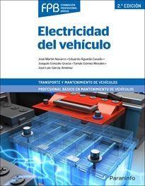 ELECTRICIDAD DEL VEH¡CULO (2.ª EDICIÓN)