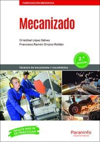 MECANIZADO (2.ª EDICIÓN 2020)