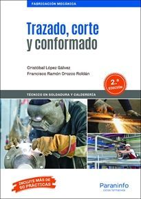 TRAZADO, CORTE Y CONFORMADO (2.ª EDICIÓN 2020)