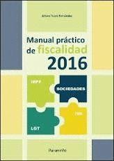 MANUAL PRACTICO DE FISCALIDAD 2016