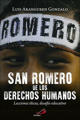 SAN ROMERO DE LOS DERECHOS HUMANOS