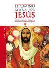 CAMINO ABIERTO POR JESÚS, 1. MATEO