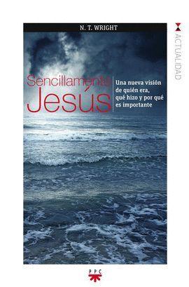 SENCILLAMENTE JESUS