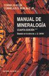 MANUAL DE MINERALOGIA. TOMO 2 DANA 4