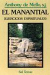 MANANTIAL, EL (EJERCICIOS ESPIRITUALES)
