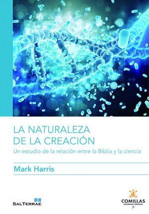NATURALEZA DE LA CREACIÓN, LA