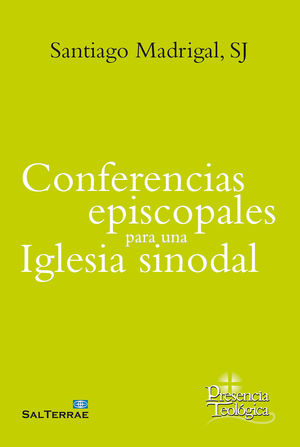 CONFERENCIAS EPISCOPLAES PARA UNA IGLESIA SINODAL