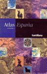ATLAS TEMATICO ESPAÑA