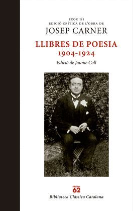 LLIBRES DE POESIA 1904-1924