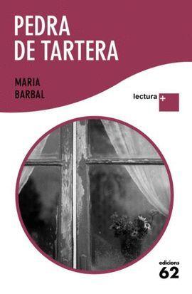 PEDRA DE TARTERA (LECTURA PLUS)