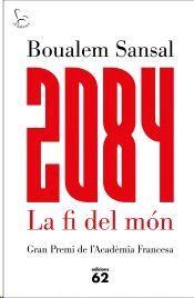 2084. LA FI DEL MÓN