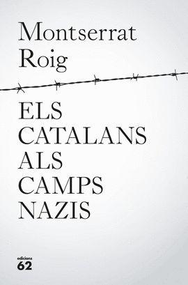 CATALANS ALS CAMPS NAZIS, ELS