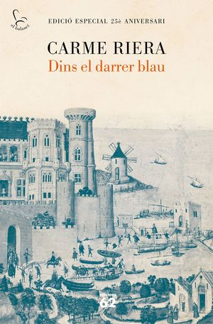DINS EL DARRER BLAU (25 ANYS)