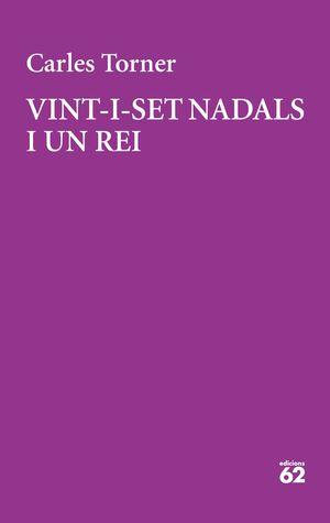 VINT-I-SET NADALS I UN REI