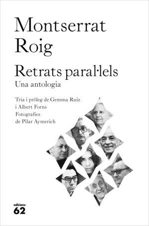 RETRATS PARAL·LELS. UNA ANTOLOGIA