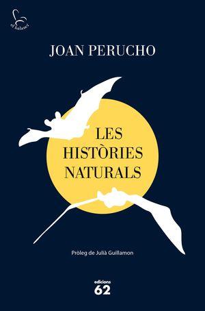 HISTÒRIES NATURALS, LES  (2019)