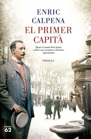 PRIMER CAPITÁ, EL