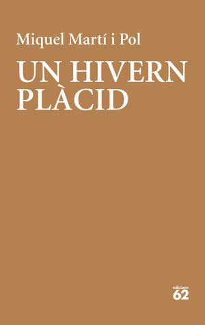 HIVERN PLÀCID, UN