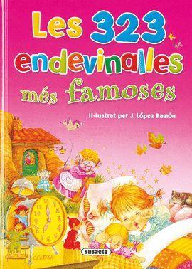 323 ENDEVINALLES MES FAMOSES, LES