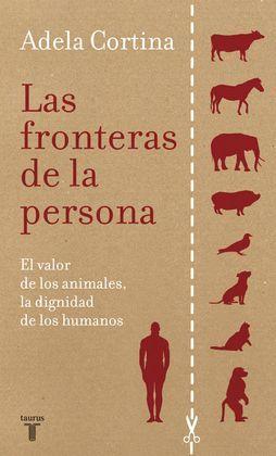 FRONTERAS DE LA PERSONA, LAS