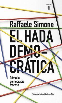 HADA DEMOCRÁTICA, EL
