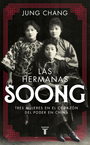 HERMANAS SOONG, LAS